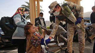 الأردن يخفف إجراءات حظر التجول والحكومة تدعو للتأقلم مع وباء كورونا في الفترة الحالية