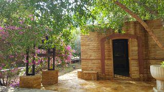 Το «σιωπηλό» λόγω Covid Πάσχα των Ορθόδοξων Χριστιανών της Ιορδανίας