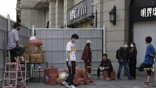 Occidente extrema la vigilancia sobre China por el origen del coronavirus