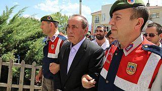 Tahliye edilen Alaattin Çakıcı, Bahçeli ve Erdoğan'a teşekkür mektubu yazdı