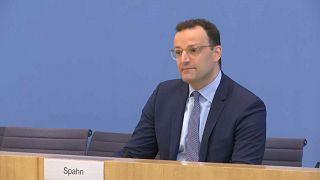Alemania alumbra esperanzas de controlar el brote de Covid-19