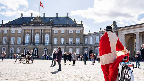 Alaptalan a Dánia elleni cenzúra-vád