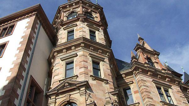 Wiesbaden Symbolbild
