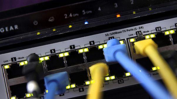 Koronavírus: az USA-ban már használják, itthon még nem kellett a magyar cég adatelemző programja
