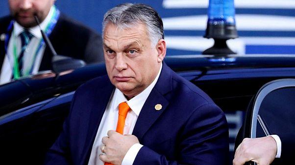 پارلمان اروپا لهستان و مجارستان را برای تضعیف «ارزشهای اروپایی» سرزنش کرد