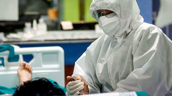 إيطاليا تعلن الانتصار على فيروس كورونا في مناطق الجنوب الفقيرة