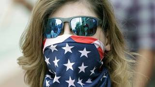 Virus Outbreak Florida Protests