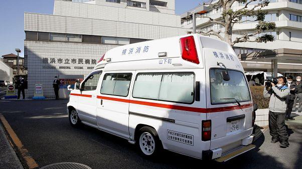 Japonya'da Covid-19 salgını hızlandı: 'Sağlık sistemi çökebilir'