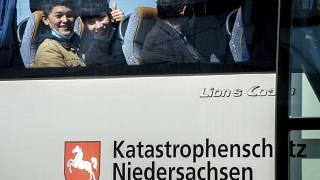 Grèce : des mineurs isolés originaires de pays en guerre transférés vers d'autres pays européens