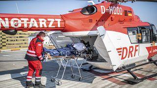 """Coronavirus in Deutschland: Sterberate """"steigt kontinuierlich"""""""