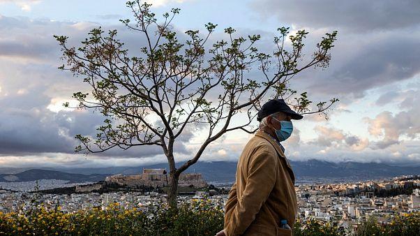 Ελλάδα: Τα μέτρα δημόσιας υγείας για τους χώρους ελεύθερης πρόσβασης - Τι θα ισχύει από Δευτέρα