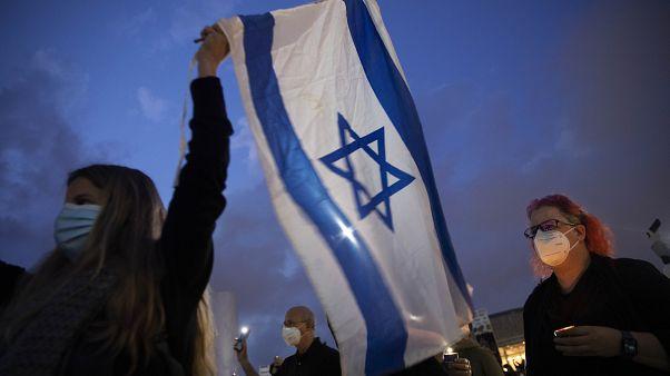 ABD koronavirüs salgını ile ilgili NATO ve İsrail ordusunu kasım ayında uyarmış