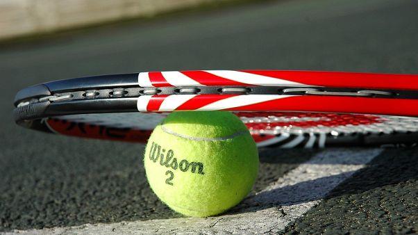 كرة المضرب