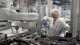 ألمانيا: حملة لاختبار الأجسام المضادة لتحديد التأثير الفعلي لكورونا