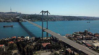 Karantina 'sanal turizme' yönlendirdi: İstanbul ve Kapadokya turlarına yoğun ilgi