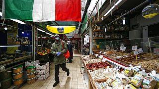 Araştırma: İtalya'da koronavirüs şubatta değil ocak ayında yayılmaya başlamış