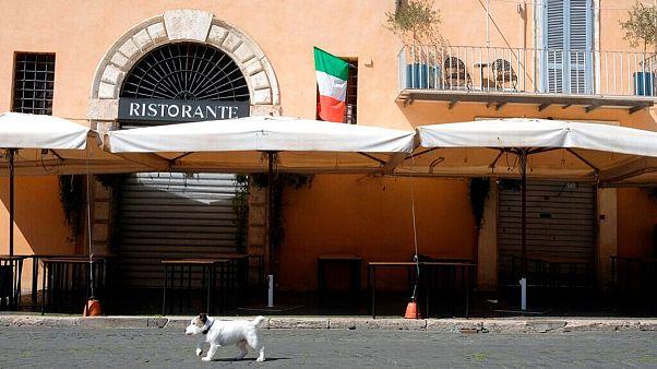 مافیای ایتالیا چگونه در دوران شیوع کرونا نفوذ خود را افزایش میدهد؟