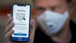 Les applications mobiles de traçage font débat