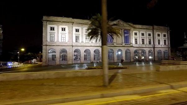 Números da Covid-19 estáveis em Portugal