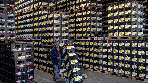 Bavarian brewery becomes economic victim of coronavirus