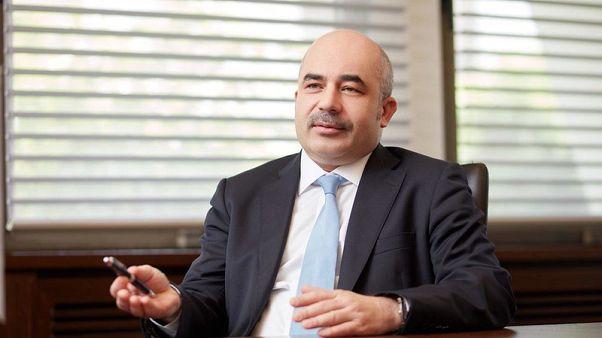 Türkiye Cumhuriyet Merkez Bankası Başkanı Murat Uysal