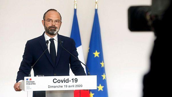 نخست وزیر فرانسه: زندگی در دوران پساقرنطینه با قبل از آن شباهتی ندارد