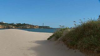 COVID-19   Hoteles del Algarve no reabrirán sus puertas hasta 2021