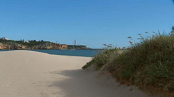 COVID-19 | Hoteles del Algarve no reabrirán sus puertas hasta 2021