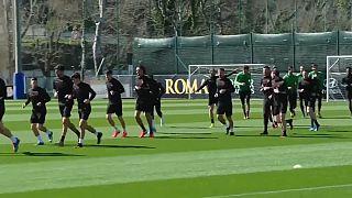 Négyhavi bérükről mondtak le az AS Roma labdarúgói