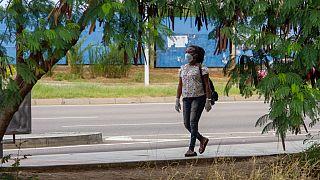 Países africanos endurecem medidas contra a Covid-19