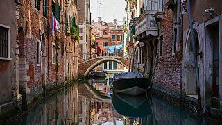 بحران کرونا شهر ونیز ایتالیا را به سوی «گردشگری هوشمند» سوق میدهد