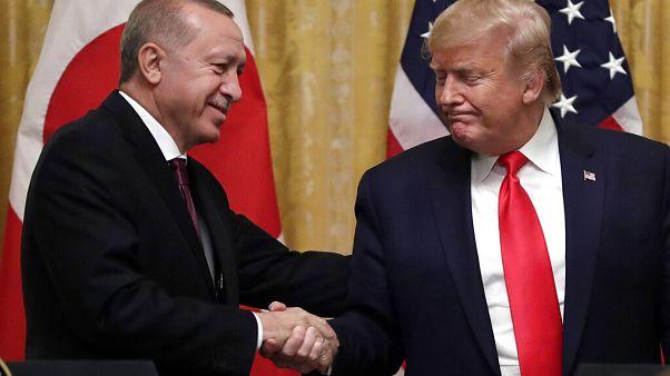 Παλαιότερη συνάντηση των δύο ηγετών