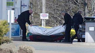 Kanada'da yaşanan silahlı saldırıda 16 kişi yaşamını yitirdi