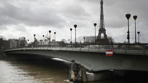 France Seine River