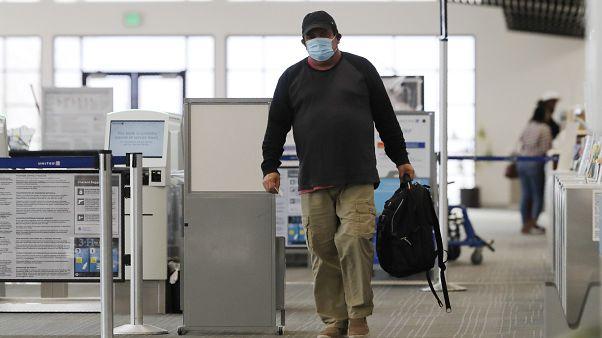 colorado springs airport,r m