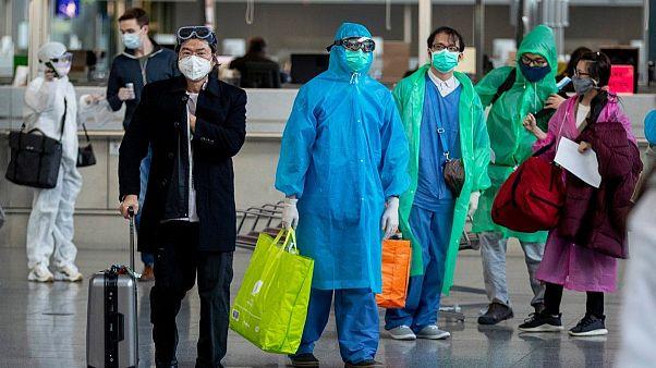 بیلد آلمان: چین باید غرامت ۱۵۰ میلیارد یورویی کرونا را بپردازد