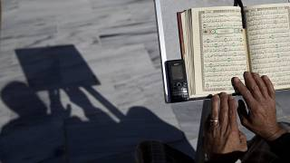 Technology Reshaping Ramadan