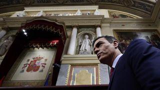 """Espanha propõe """"plano Marshall"""" de 1,5 biliões de euros em dívida perpétua"""
