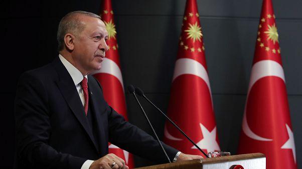 Cumhurbaşkanı Erdoğan: Türkiye birçok sağlık imkanı bakımından Avrupa'nın ilerisinde