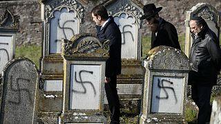 محققان اسرائیلی: کرونا سرایت یهودیستیزی در جهان را افزایش داد