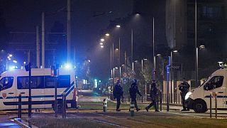 دومین شب درگیری پلیس با جوانان حاشیه نشین پاریس