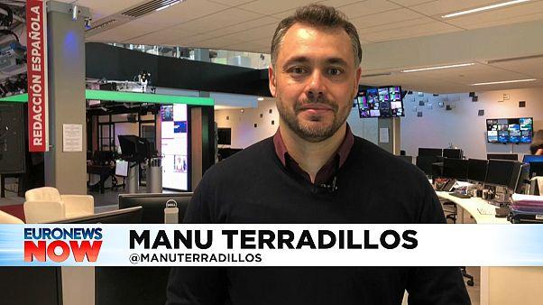 Euronews Hoy | Las noticias del lunes 20 de abril de 2020