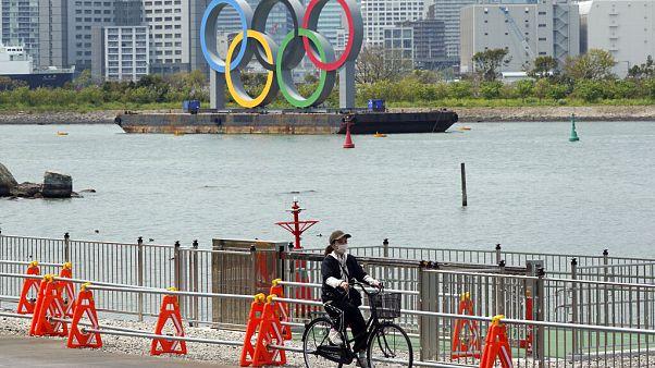 El coronavirus deja en el aire la celebración de los Juegos de Tokio en 2021