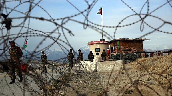 بیش از ۳۰ کشته در پی آغاز دور جدید حملات طالبان در افغانستان