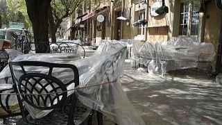 Armeniens Wirtschaft vom Coronavirus bedroht