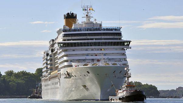 Costa Deliziosa: el crucero que ha conseguido regresar sin un solo caso de coronavirus a bordo