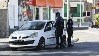 Covid-19: Oito detidos na Praia desde o início do estado de emergência em Cabo Verde