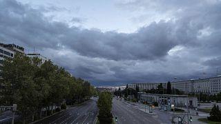 La contaminación del aire agrava la mortalidad por COVID-19