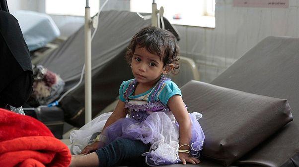 شیوع کرونا و تلاش یونیسف برای اختصاص ۹۰ میلیون دلار به کودکان خاورمیانه