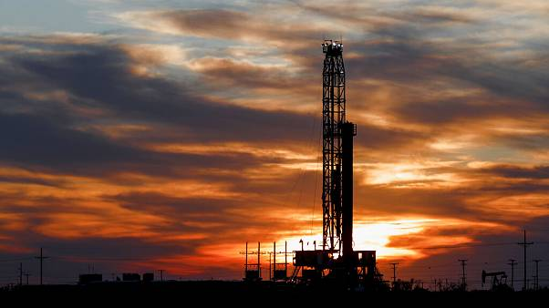 Texas Oil Rigs